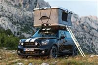 2013 MINI Countryman ALL4 Camp image.