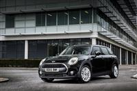 2016 MINI One D Clubman image.