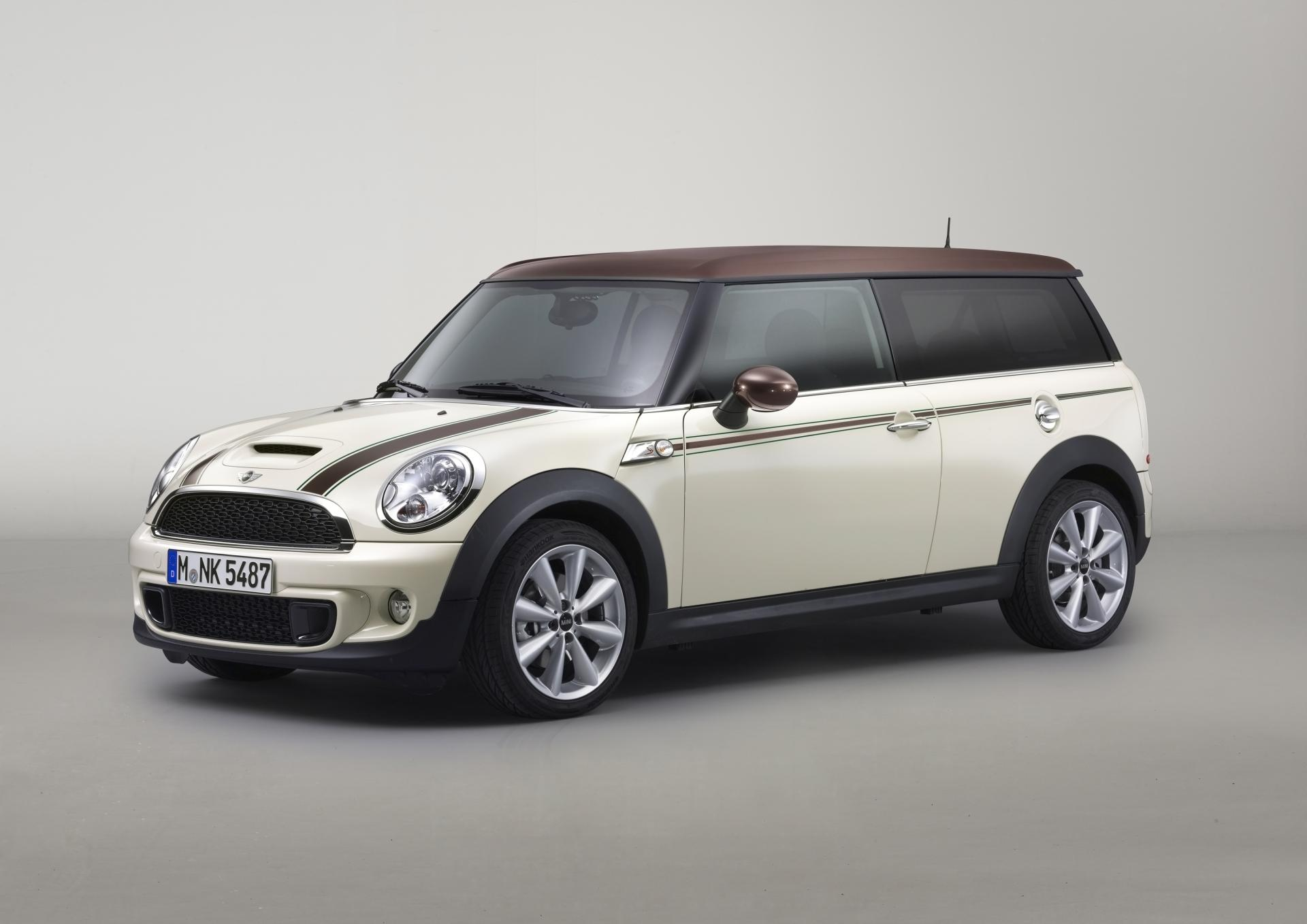 2012 Mini Clubman Hyde Park News And Information