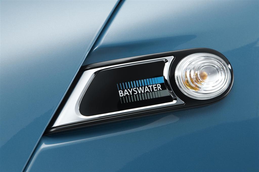 2012 MINI Cooper Bayswater