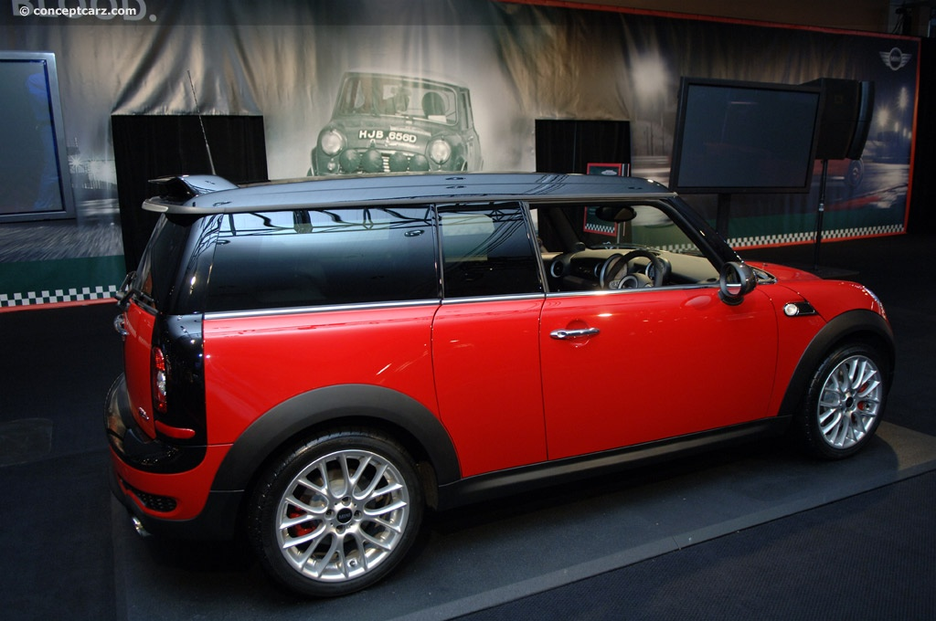 2008 mini cooper s clubman jcw image https www. Black Bedroom Furniture Sets. Home Design Ideas