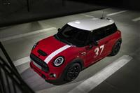 MINI MINI Paddy Hopkirk Edition