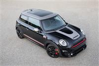 Image of the John Cooper Works Knights Edition