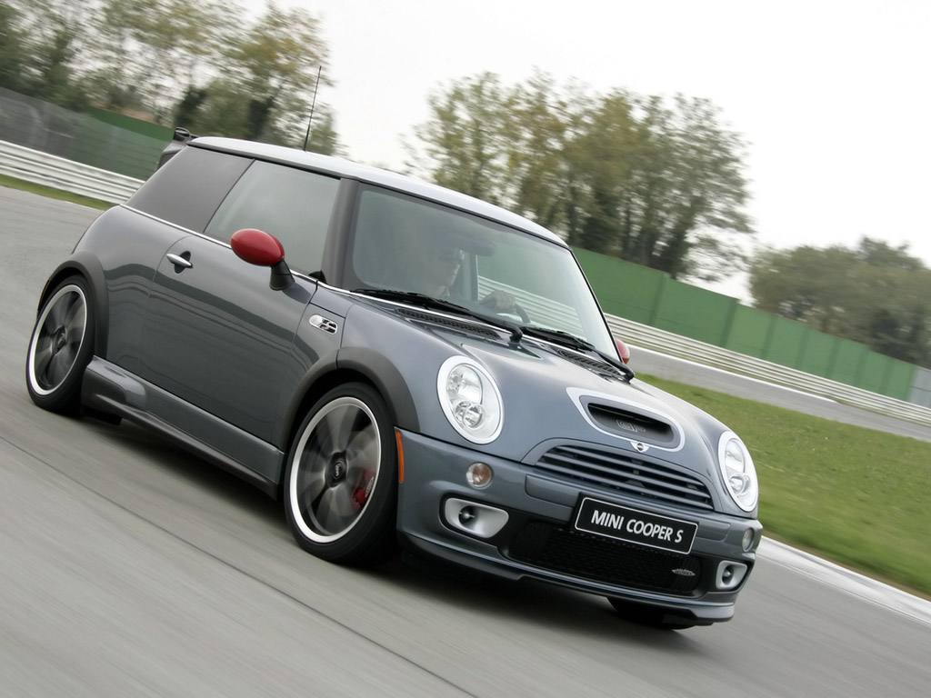 2006 mini cooper john cooper works gp tuning kit pictures history value research news. Black Bedroom Furniture Sets. Home Design Ideas