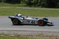 1970 Mallock Mk XI B image.