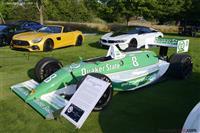 Porsche Werks Race Cars