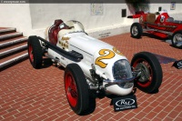 1938 Marchese Championship Racer image.
