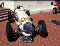 1938 Marchese Championship Racer