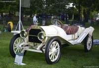 1911 Marmon Model 32 image.