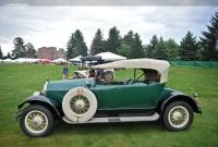 1917 Marmon Model 34