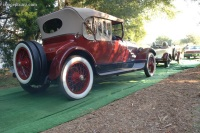 1920 Marmon Model 34B