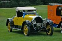 1922 Marmon Model 34B image.