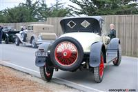 1923 Marmon Model 34