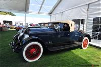 1923 Marmon Model 34.  Chassis number 2230091