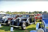 Sixteen Cylinder Motorcars