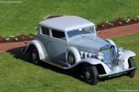 1933 Marmon Sixteen