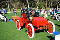 1903 Marr Runabout
