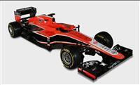 Popular 2013 Marussia MR02 Wallpaper