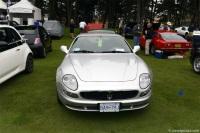2000 Maserati 3200 GT image.