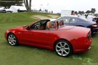 2003 Maserati Spyder GT
