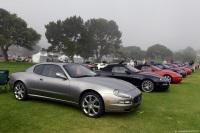 2005 Maserati Coupe