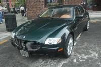 2005 Maserati Quattroporte image.