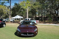 2009 Maserati GranTurismo image.