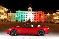 2012 Maserati GranCabrio Sport image.