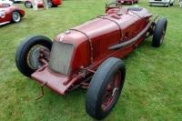 1928 Maserati Tipo 26B M 8C 2800 Grand Prix image.