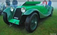 1930 Maserati V4
