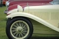 1932 Maserati 4CS 1100