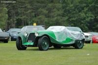 1930 Maserati V4 image.