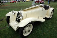 Competition Cars - 1900-1936