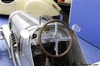 1937 Maserati 6CM.  Chassis number 1540