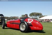 Maserati 8CTF 3031
