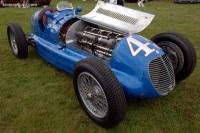 1938 Maserati 8CTF 3030 image.
