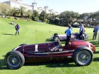 1939 Maserati 8CTF Boyle Special