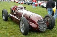 1939 Maserati 8CTF Boyle Special image.