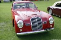 1950 Maserati A6/1500 image.