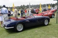 1951 Maserati A6G 2000