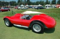 1953 Maserati A6GCS/53 image.