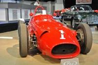 1954 Maserati 250F image.