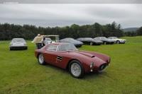 1954 Maserati A6GCS/53
