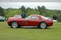 Maserati  A6GCS/53