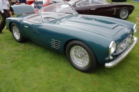1954 Maserati A6G/54 2000 image.
