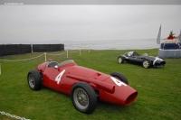 1954 Formula 1 Season