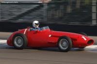 1955 Maserati 250F image.