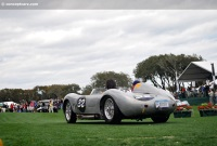 1955 Maserati 200 Si