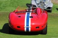 1956 Maserati 350S