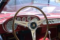 1956 Maserati A6G-54.  Chassis number 2186
